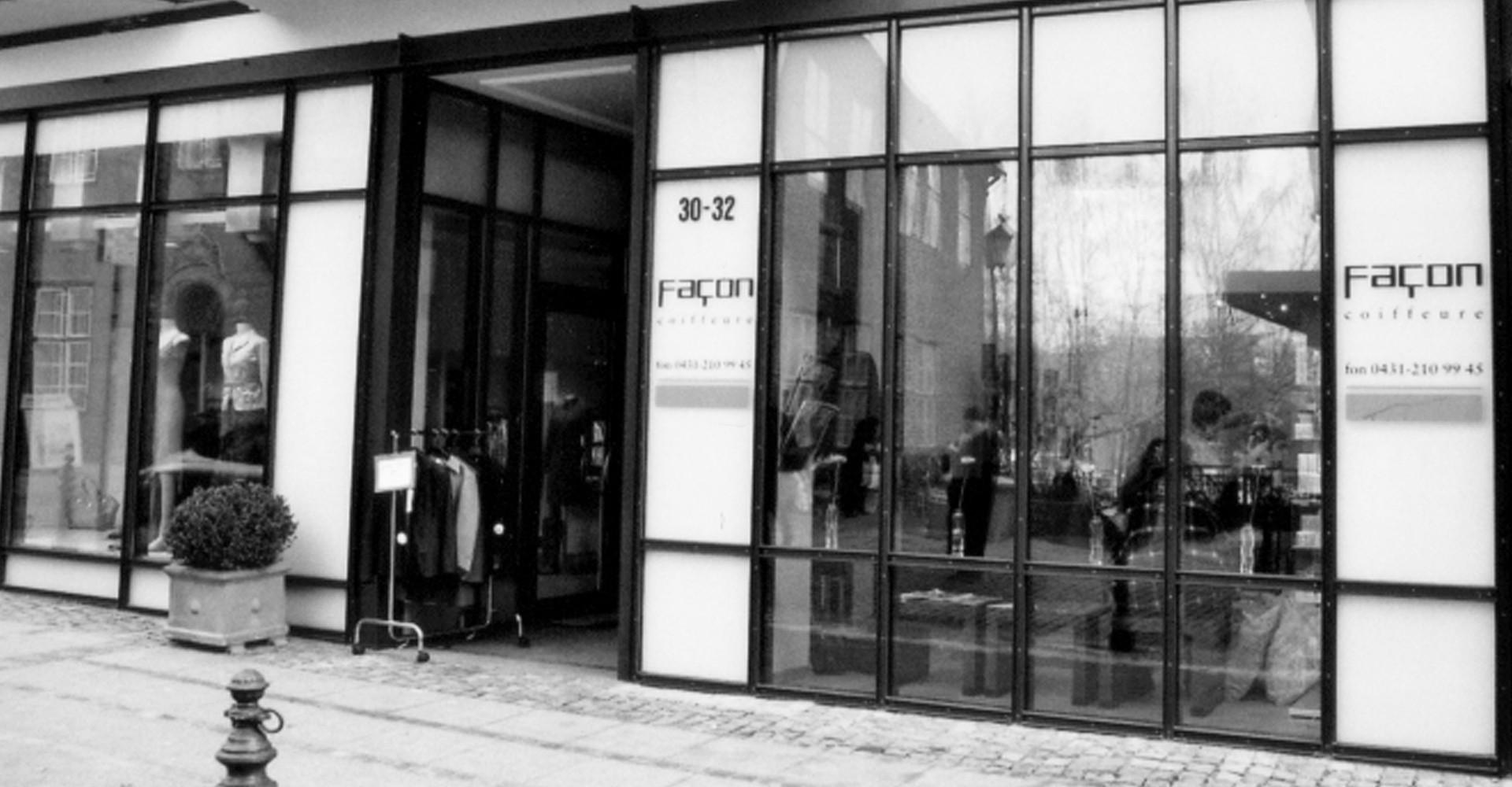 Home Facon Coiffeur Friseur Kiel Eckernfördefacon
